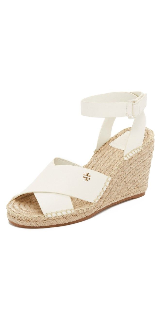 25ccab126 Bima Wedge Espadrille Sandals
