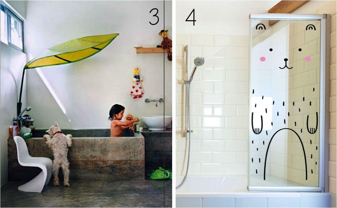 Pin by Yvonne Sievers on kid room decor | Pinterest | Kid bathroom ...
