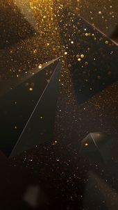 Photo of Black and gold  Black and gold    This image has get 3 repins.    Author: Rosa d…