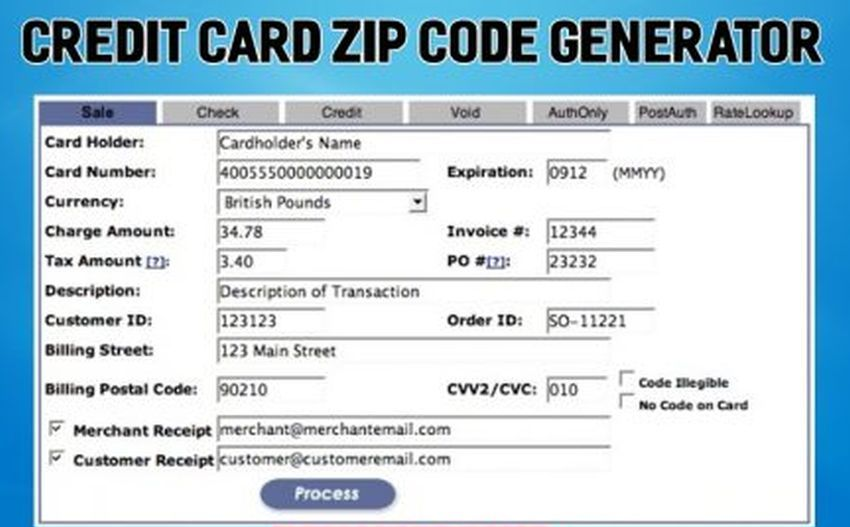 8 Facts You Never Knew About Fake Credit Card Generator With Zip Fake Credit Card Generator With Zip In 2021 Credit Card Free Credit Card Credit Card Hacks