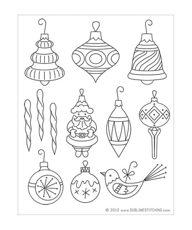Christmas Decorations Design