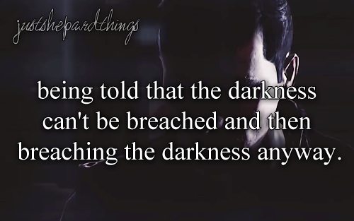 Img Src Jst Being Told That The Darkness Can T Be Breached And Then Breaching The Darkness Anyway Mass Effect Quotes Mass Effect Funny Mass Effect Art
