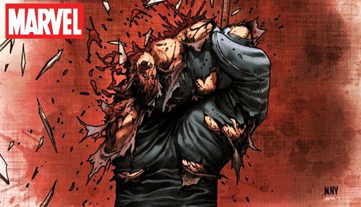 Rezension: Wolverine #24 – In 1 Monat bist du tot! (Marvel Comics)