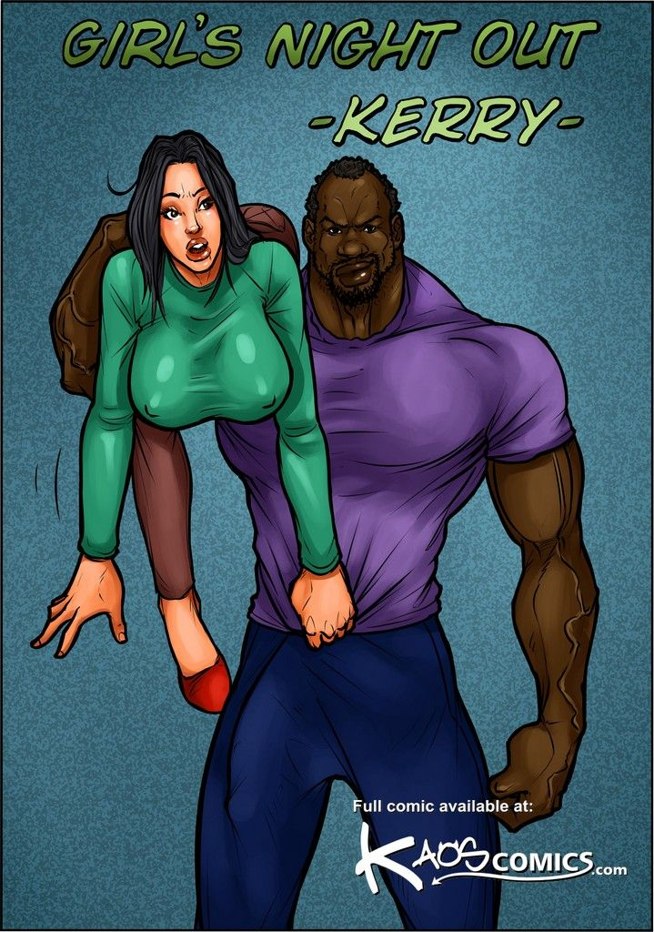 Cartoon porno cuckold