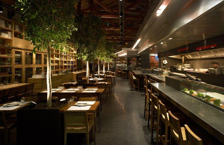 restaurant cuina santa caterina - Buscar con Google