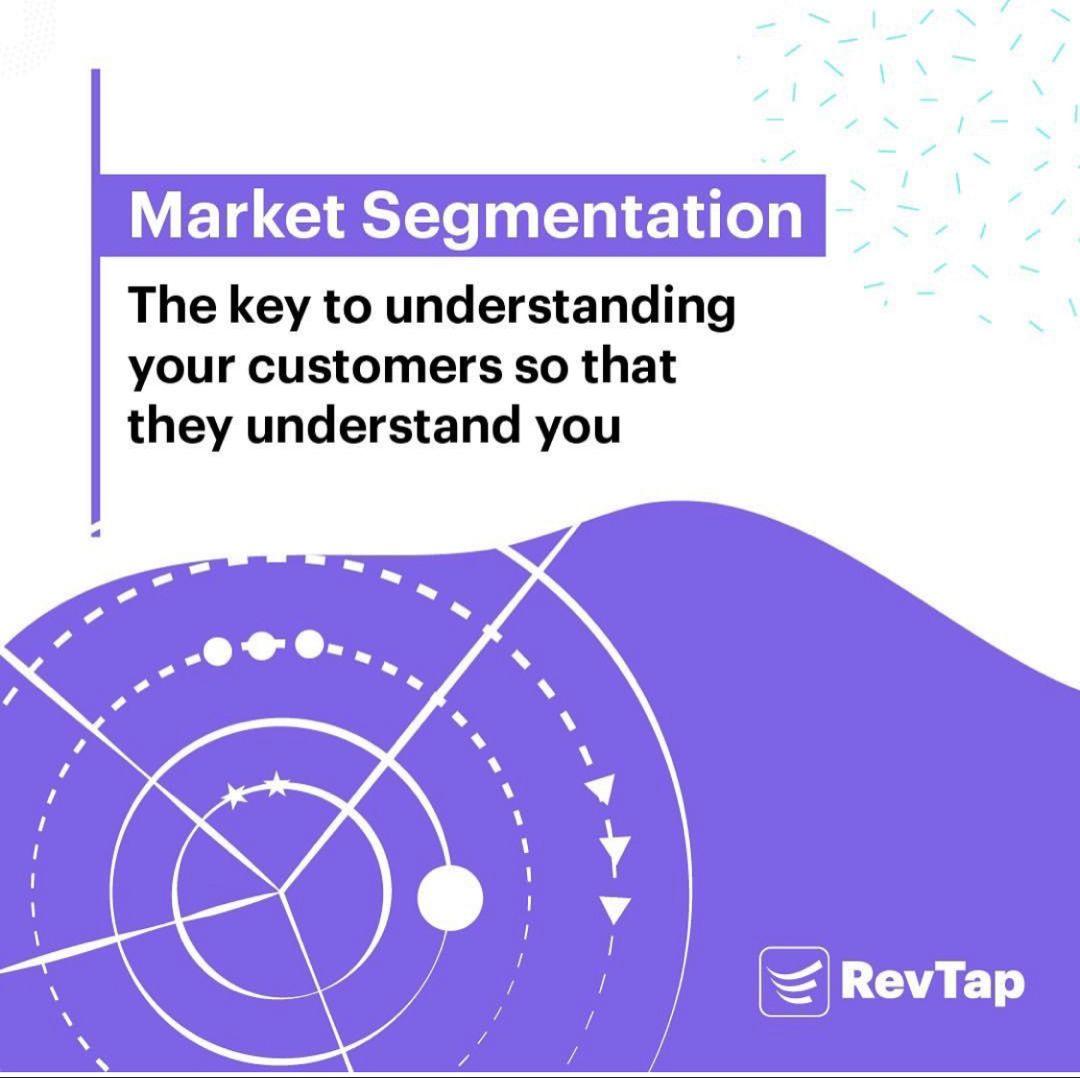 Create 24+ smart segments based on your customer behaviour