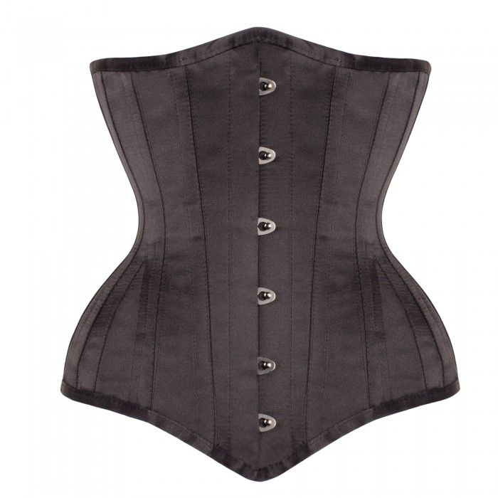 3be7652047e21a Long Black Underbust Corset Waist Taming - 20 | Corset | Underbust ...