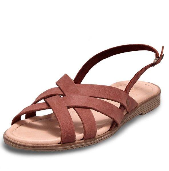 fair trade sandalen