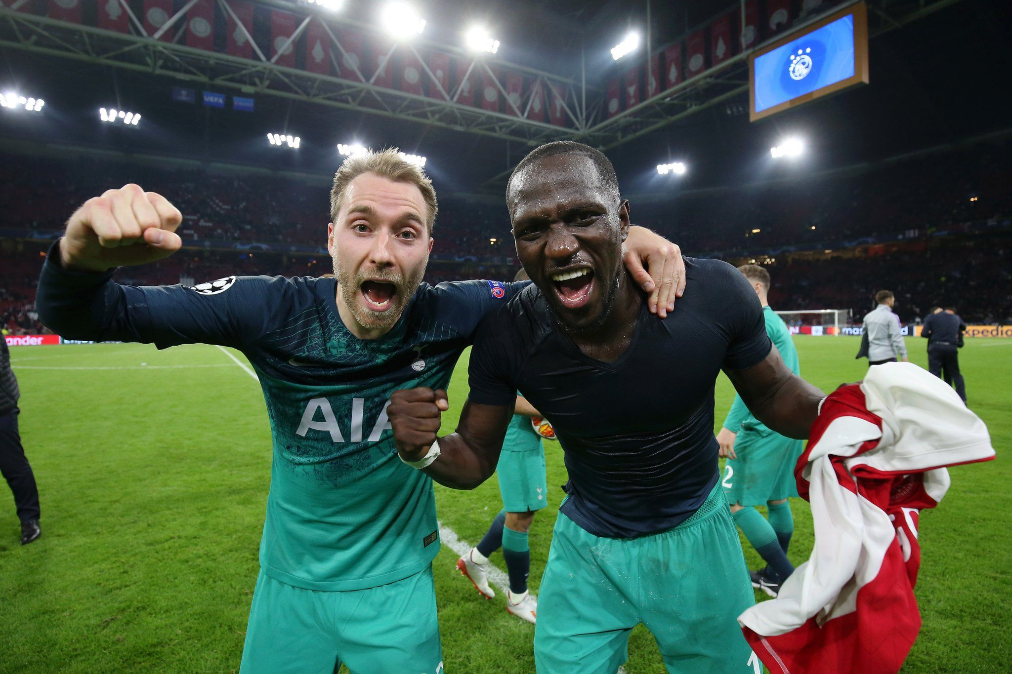 Pin on Tottenham Hotspur FC Group Fan Page on Everything