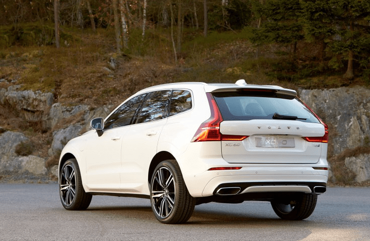 2020 Volvo Xc60 Changes Release Date Price Volvo Xc60 Volvo Volvo Cars