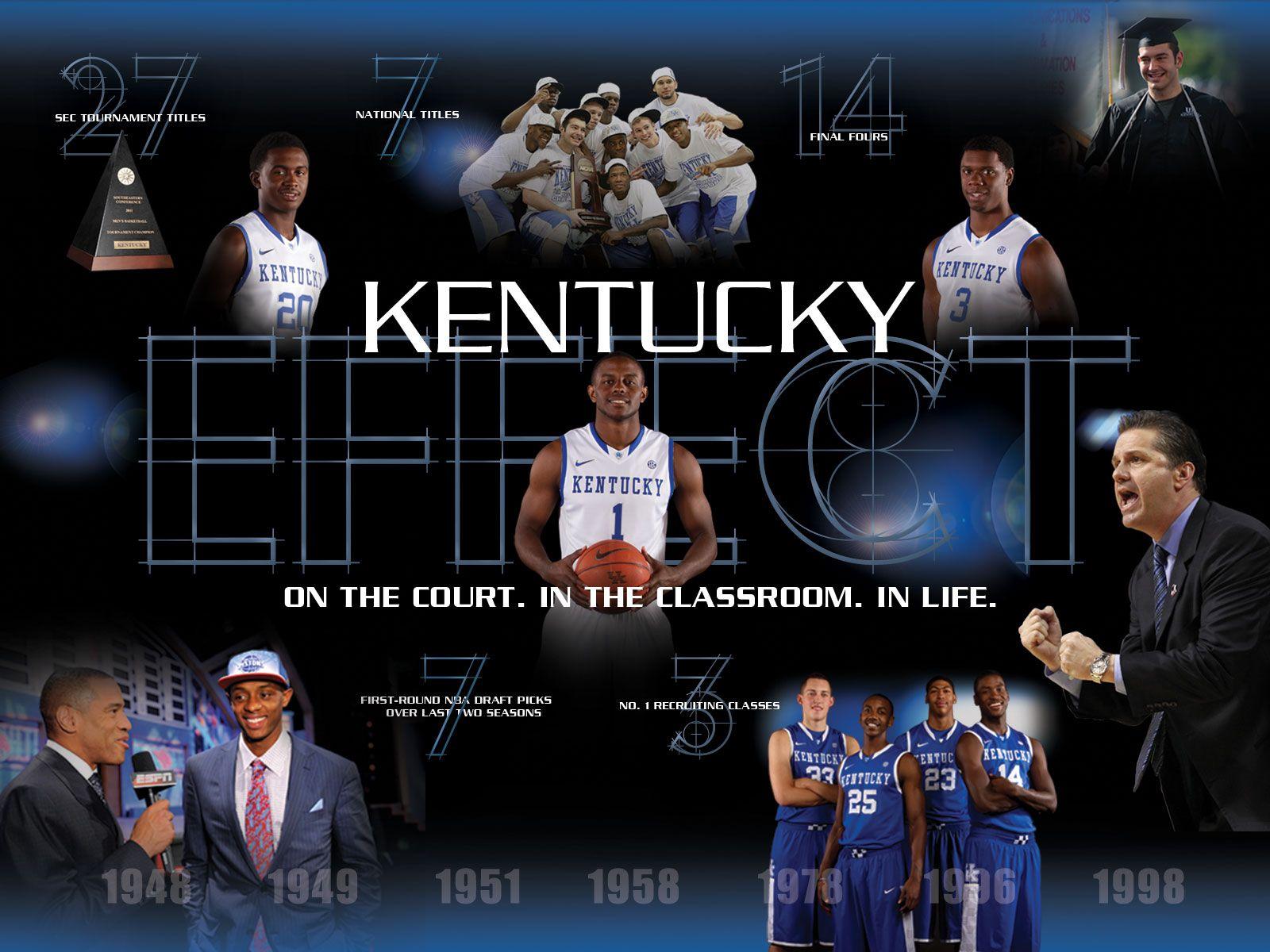 Kentucky Effect