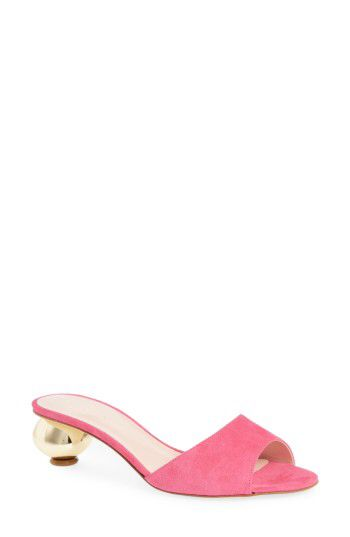 38080b492f3c kate spade new york kate spade new york paisley sandal (Women) available at   Nordstrom