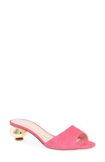 38080b492f3c kate spade new york kate spade new york paisley sandal (Women) available at   Nordstrom