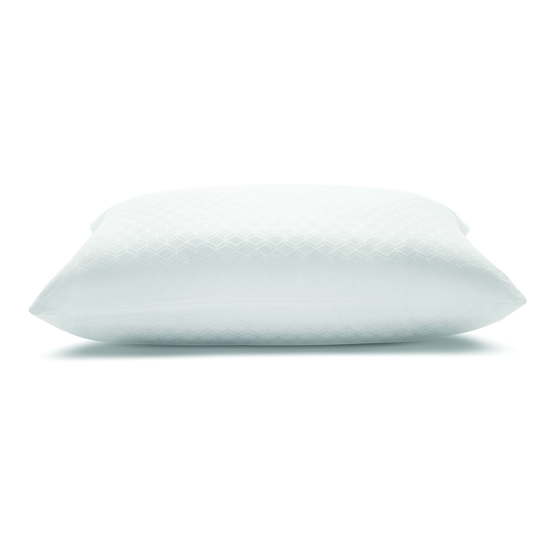 Serta Floating Support Cooling Gel Memory Foam Fiber Pillow Affiliate Support Cooling Serta Floating In 2020 Gel Memory Foam Memory Foam Serta
