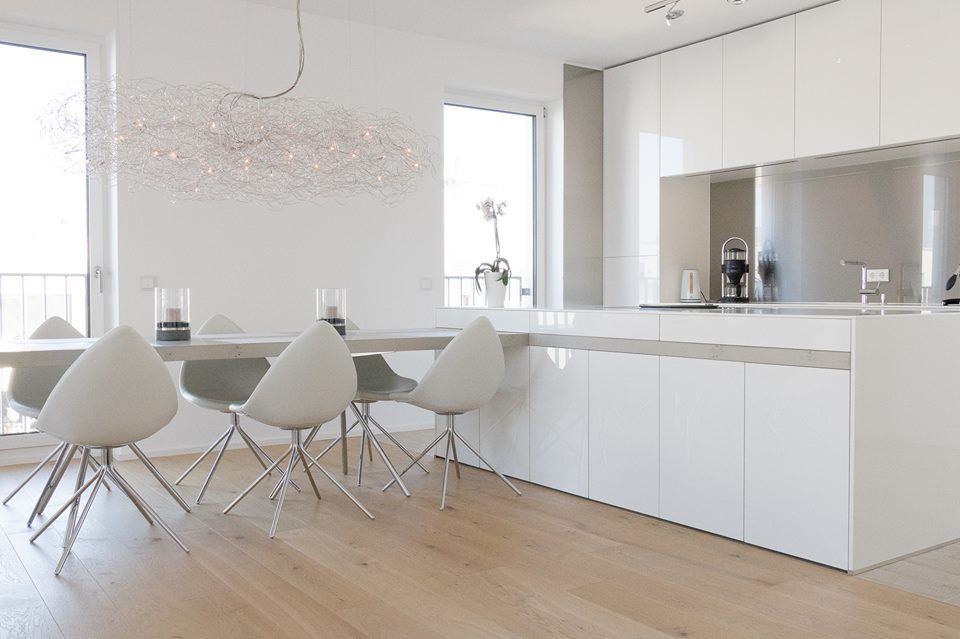 Küchenstudio Süd offene wohnküche küchenhaus süd 1 küche offene