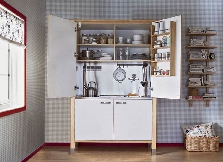 Mini cucine Ikea | mini design in 2018 | Pinterest | Cucine, Mini ...