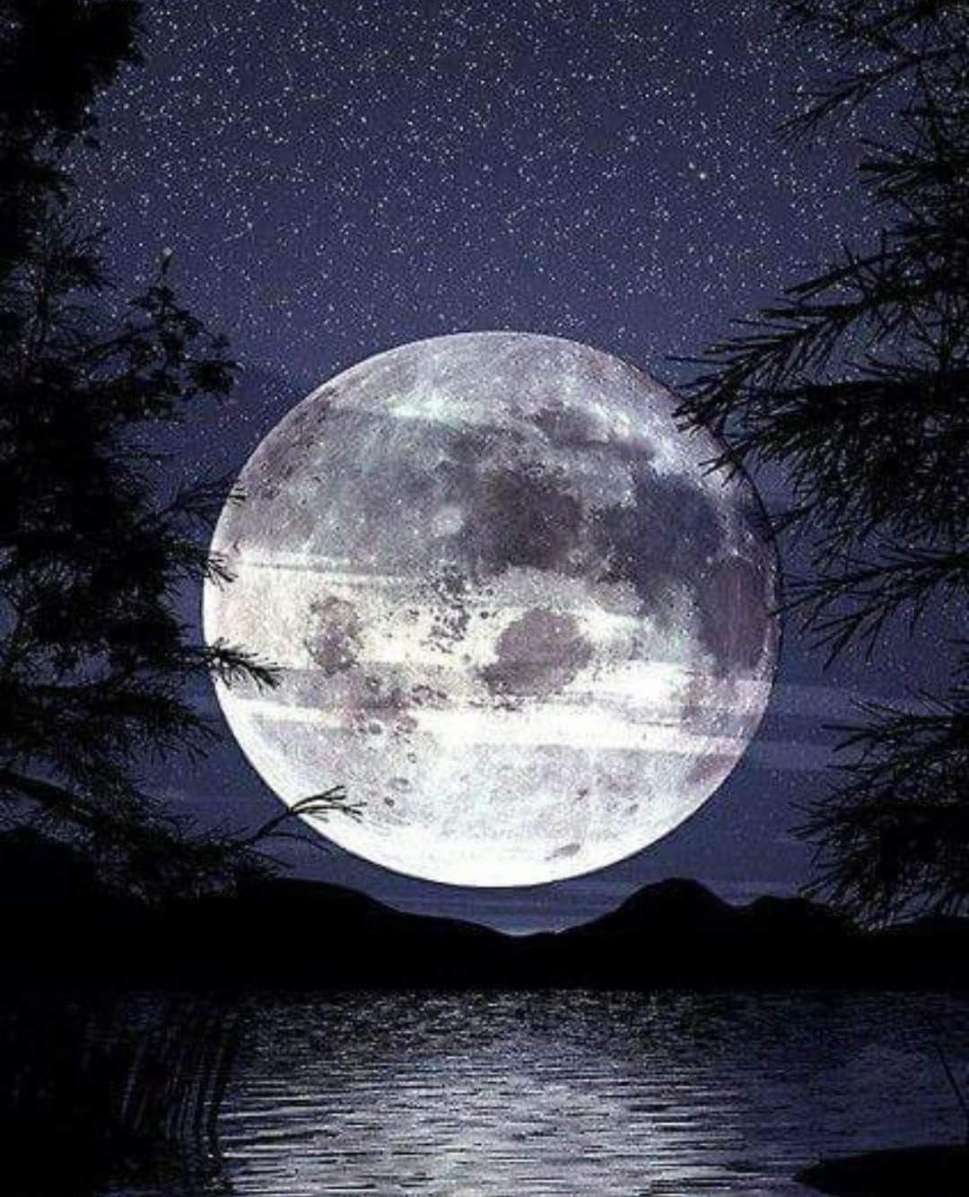 اذا كـنـت وحـيـدا فـلا تـشـعـر بـالحــزن فقط تذكر أن الـــقـمــــر وحيد و رغـم وحـدتـه يـظــل اجـمـل مافي السماء Celestial Outdoor Celestial Bodies
