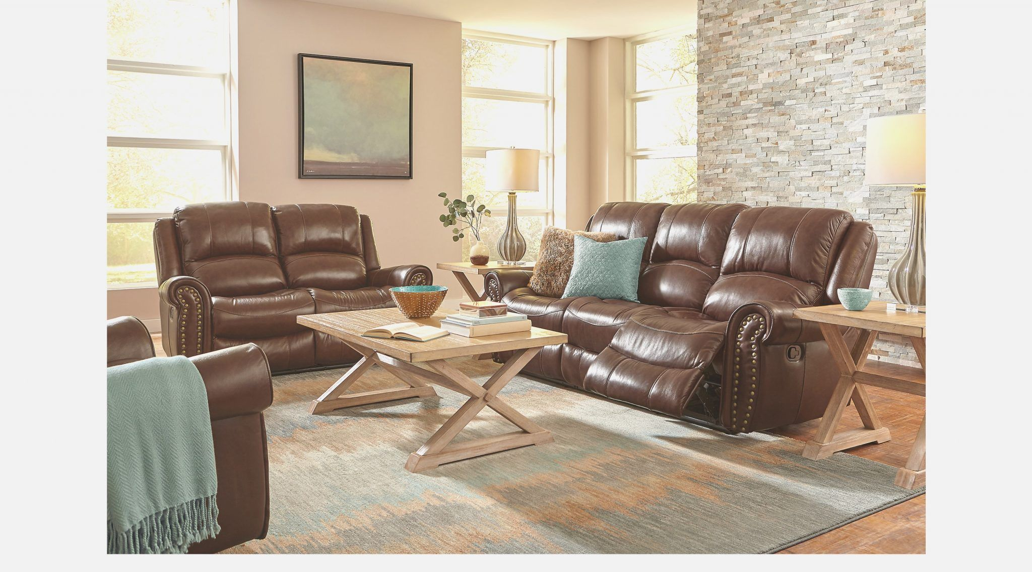 Brown Leather Living Room Sets   Brown Leather Furniture Living Room Decor,  Brown Leather Furniture Living Room Ideas, Brown Leather Living Room  Furniture, ...