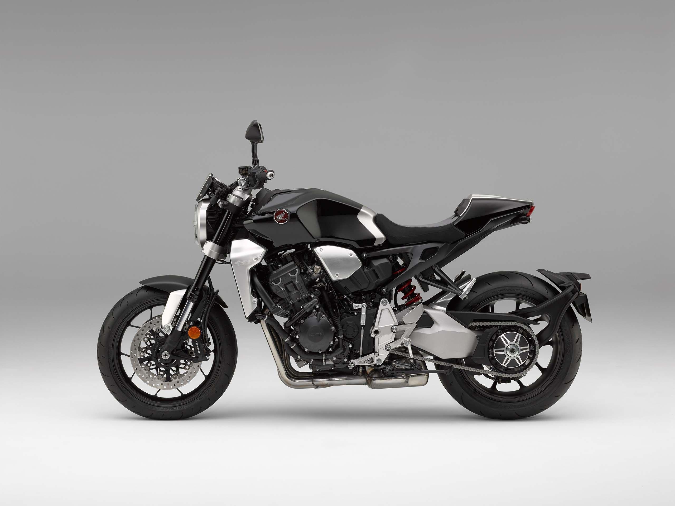 New Honda Cb1000r 2018 Honda Cb Futuristic Motorcycle Retro Motorcycle