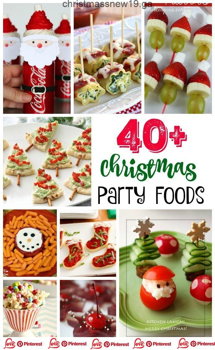 Christmass New Find Yummy And Festive Christmas Party Food Ideas For A Delish Holiday Part F Easy Christmas Party Christmas Party Food Christmas Party Snacks