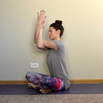 yoga poses for the shoulders and neck  yoga shoulder