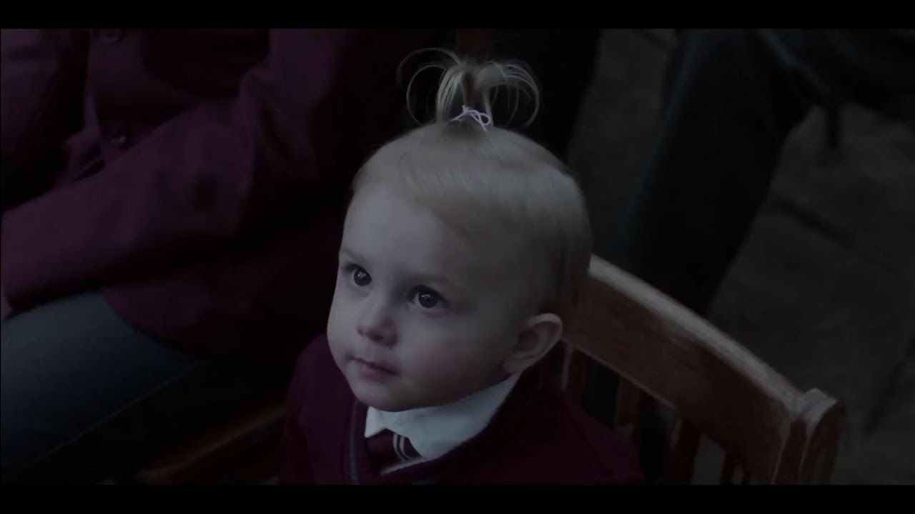 Cute Sunny Baudelaire Scenes A Series Of Unfortunate Events A