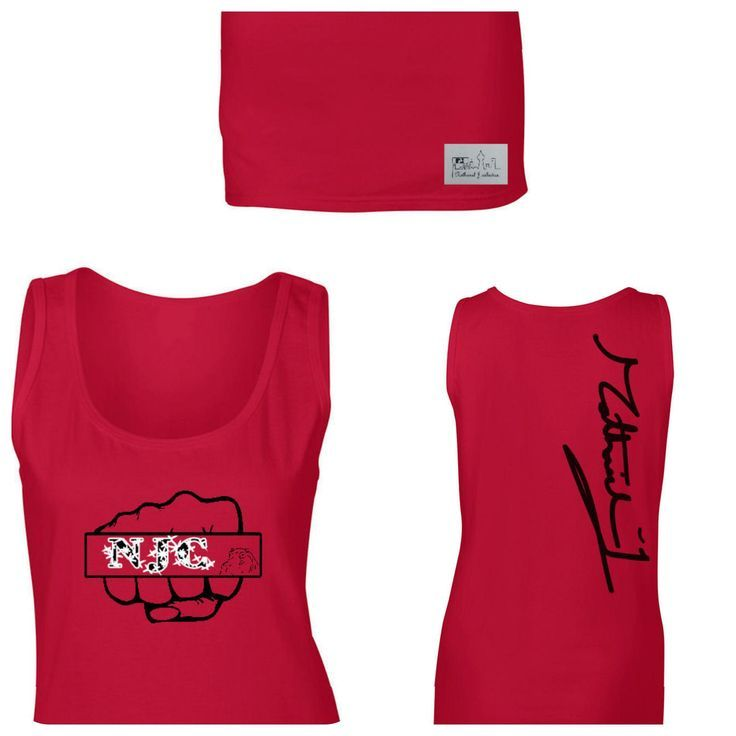 Womens FOUR FINGER HIPPO RING TANK ON RED FFHRSKU 1123000  Womens FOUR FINGER HIPPO RING TANK ON RED FFHRSKU 1123000  Snowboarden