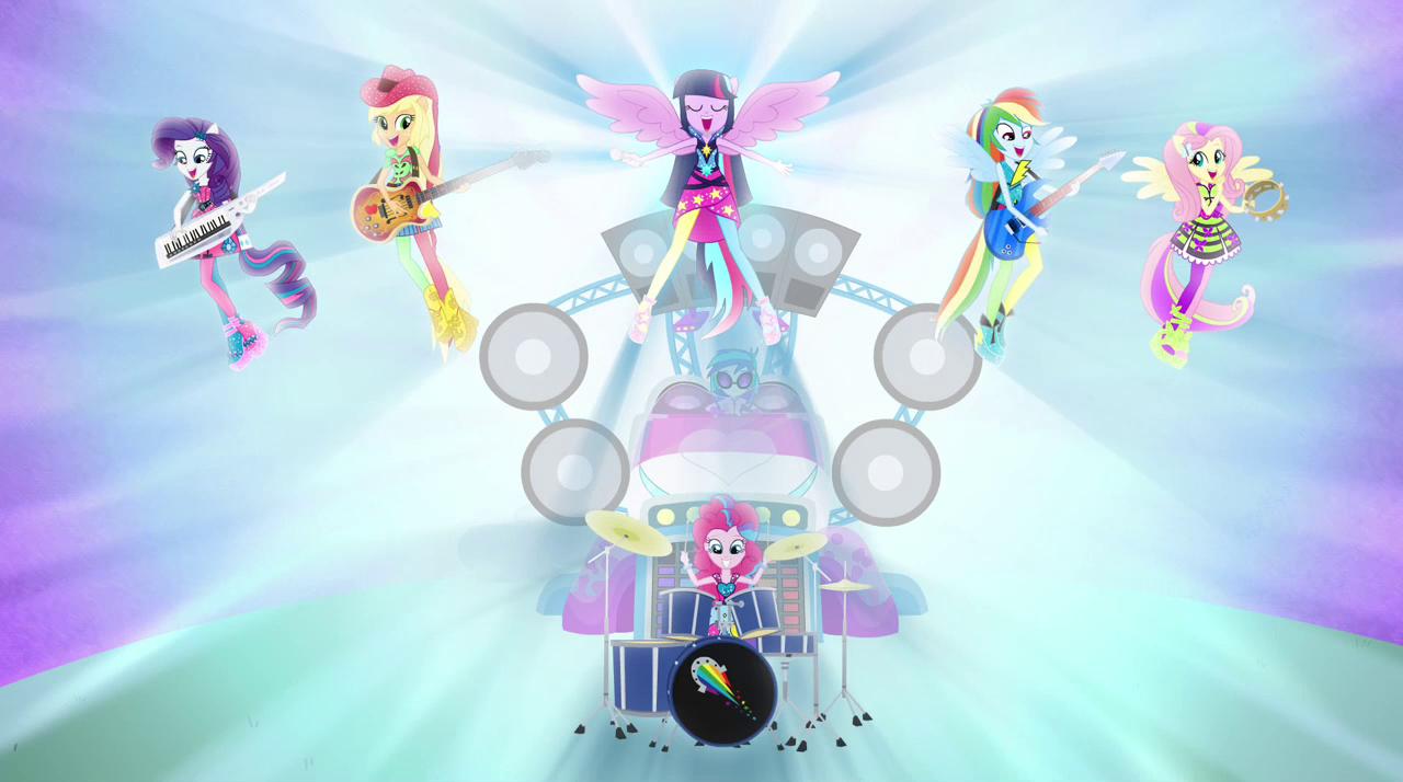 My Little Pony Equestria Girls Rainbow Rocks Equestria Girls My Little Pony Pictures My Little Pony