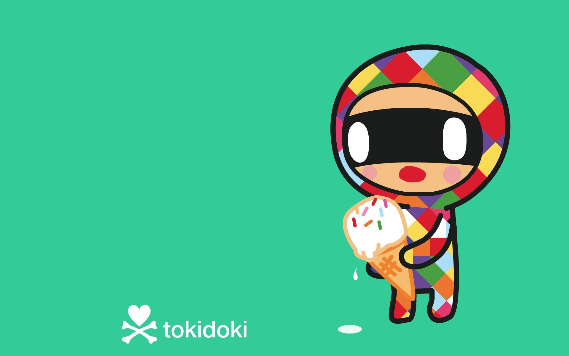Google themes kawaii - Tokidoki Google Search