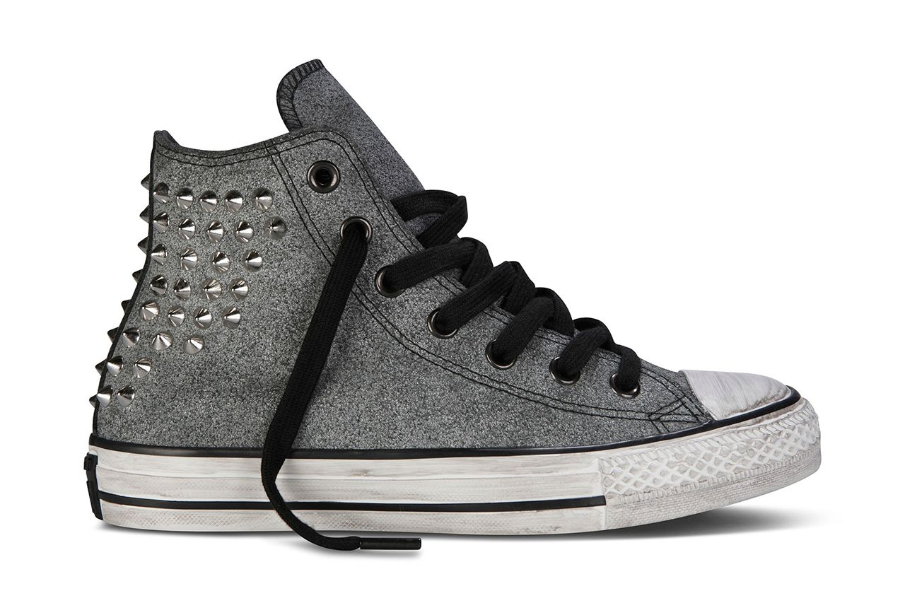 39be6d580c Image of Converse 2013 Fall Chuck Taylor All Star Rock Craftsmanship  Collection