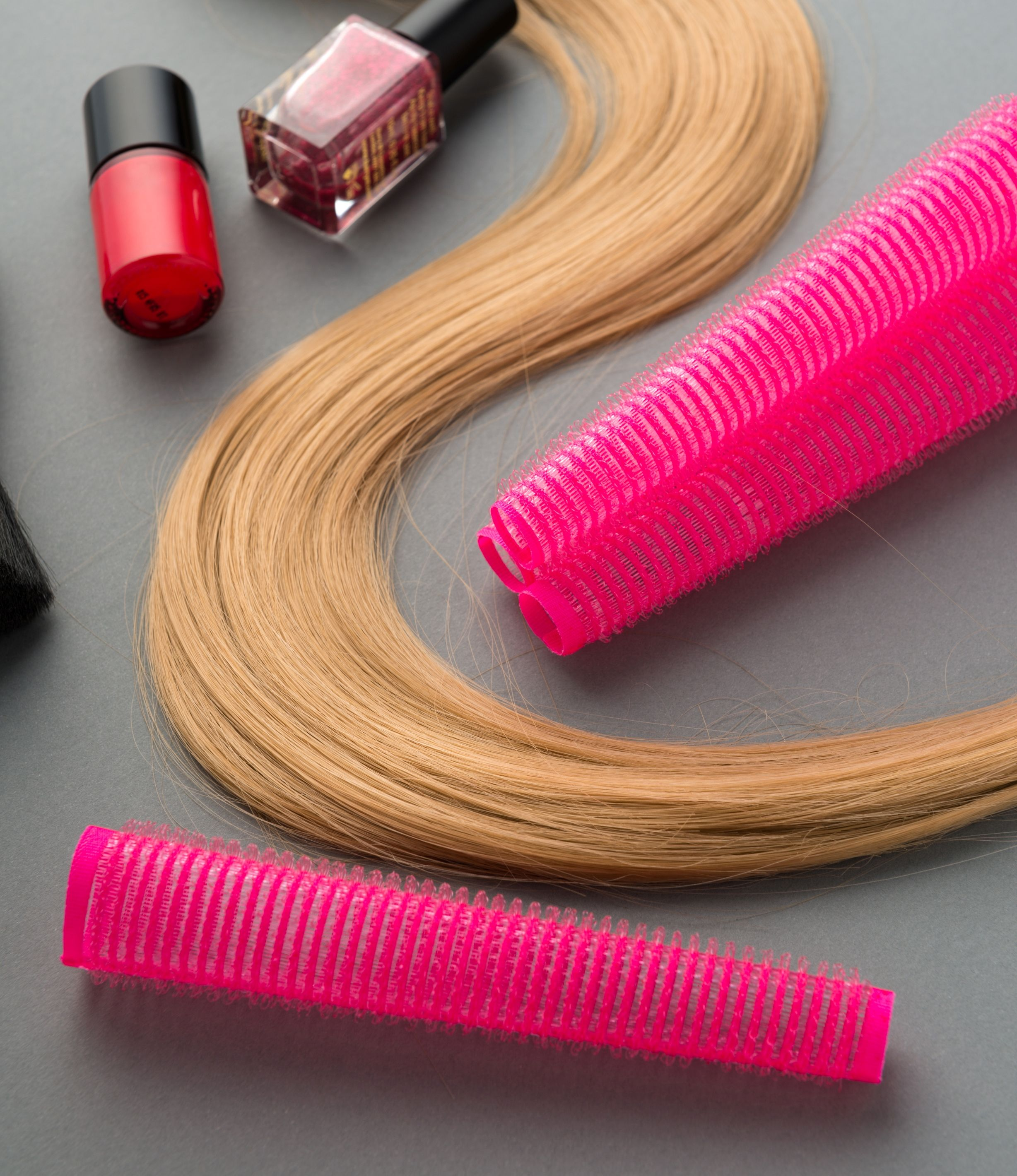Bukli Haircare Curling Flutes Hair care, Fast hairstyles
