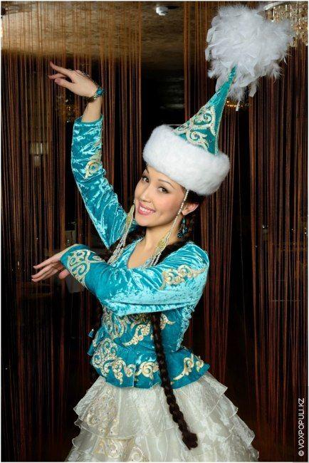 2014 жылдың ең әдемі қазақ қызын таңдаймыз! Disney