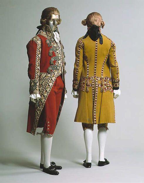 18th century italian fashion 24