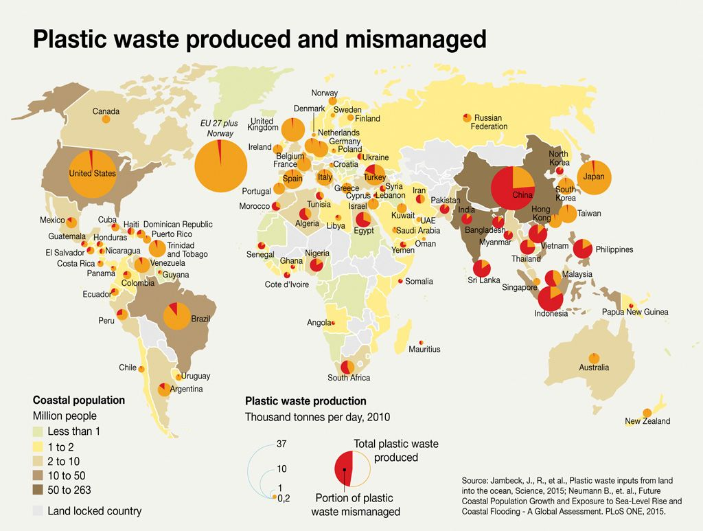 8 maps show plastics impact on the worlds oceans and whats photo viewer image gumiabroncs Image collections