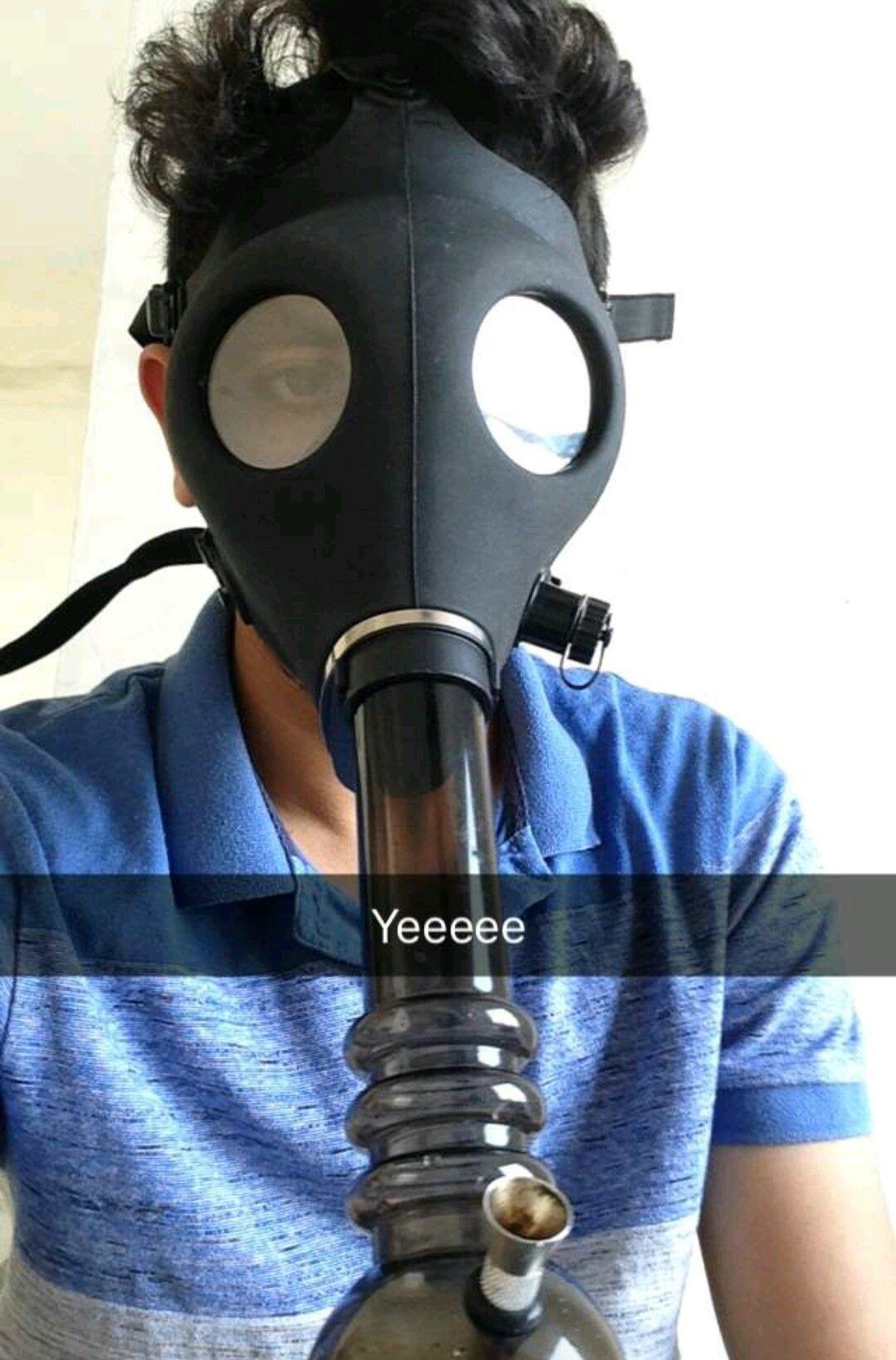 Gas mask + bong ❤ | ideas | Bongs, Fictional characters