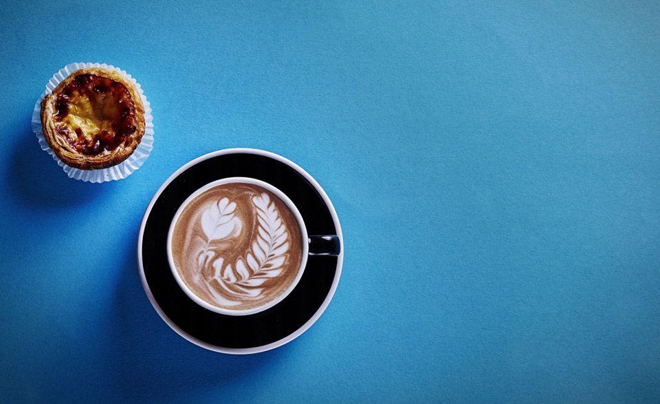 Sampa Coffee