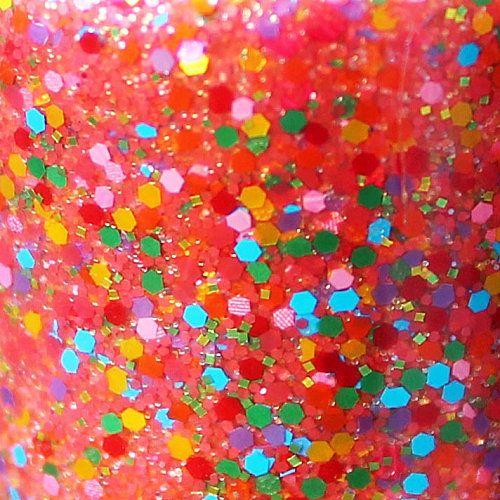 Naild'it Gummy Bears