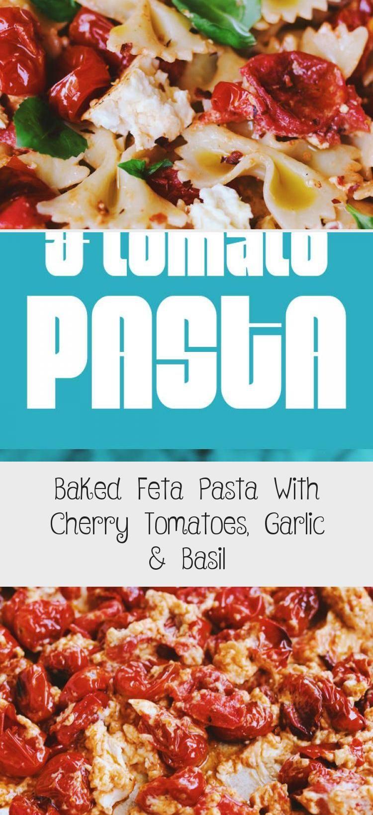 how to make feta cheese pasta