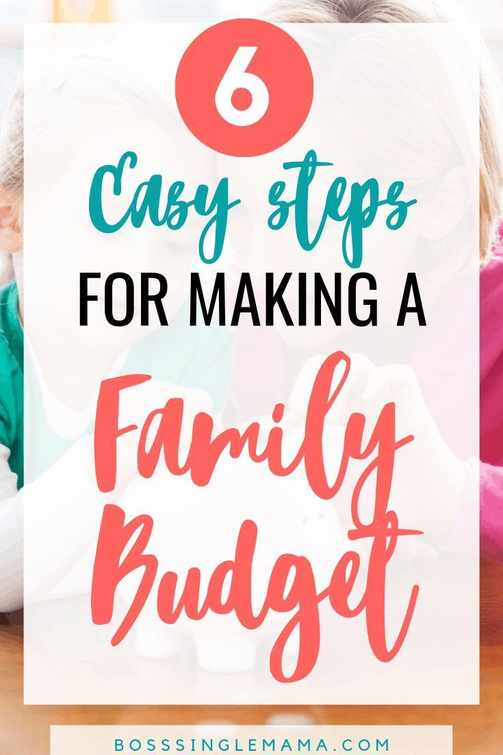 How to Make a Budget When You're Clueless About Budgeting #startsavingmoney