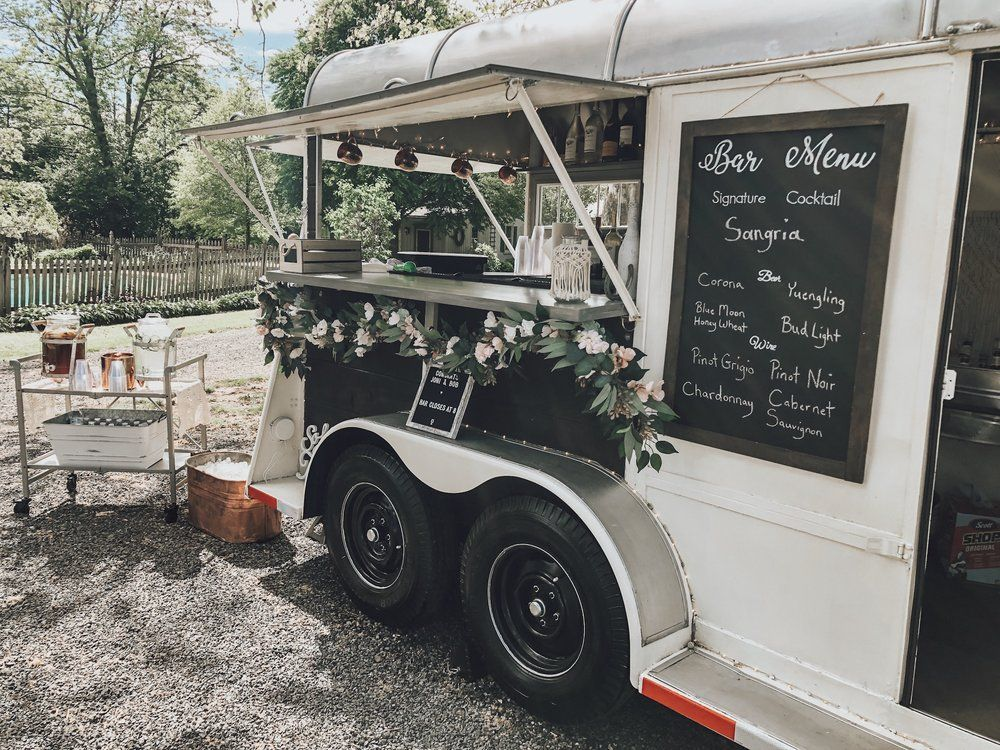 Gallery — Get Hitched Mobile Bar Mobile bar, Prosecco