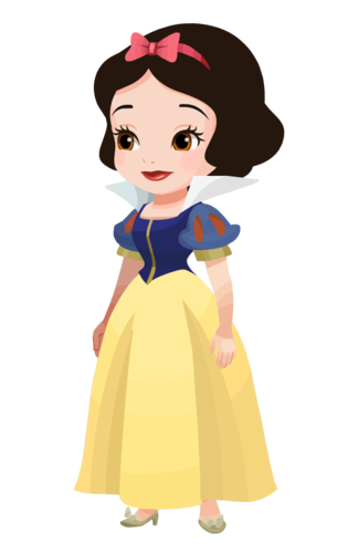 Snow White in Kingdom Hearts X #snowwhite