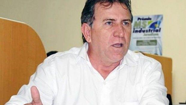 O ASSUNTO É!?: Edson Giroto é liberado da prisão e deixa Garras d...