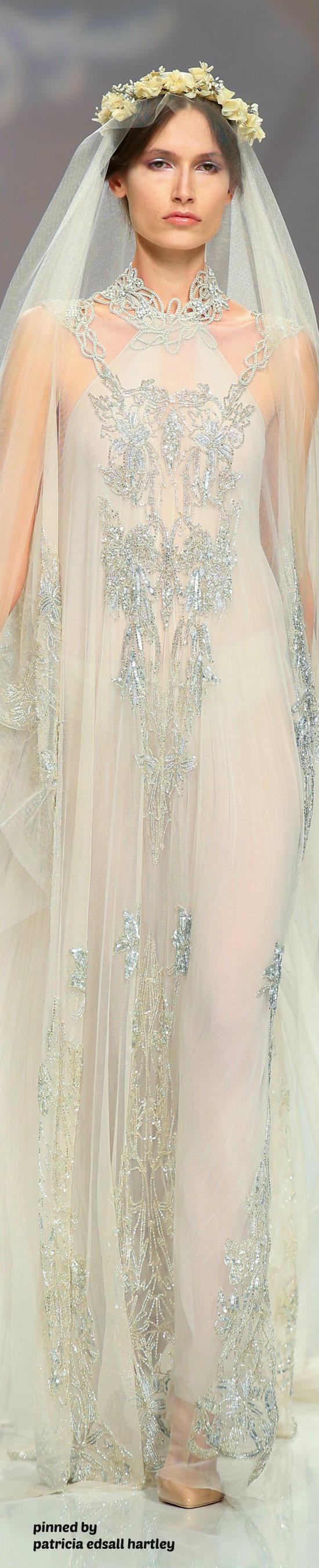 Marco Maria Bridal - Spring 2017 | wedding ideas | Pinterest | Para ...