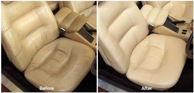 Is your car interior in need of a restoration? Look at what you can achieve  with our products and how-to guides. #… | Car cleaning hacks, Car cleaning, Car  interior