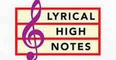 Lyrical High Notes Launch - Adult, BDSM, Contemporary Romance, Ménage, Paranormal Romance  (November)