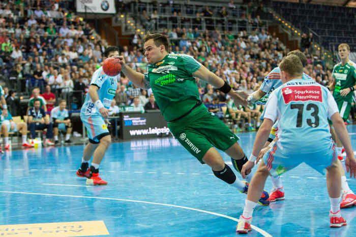 Handball Sonntag