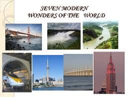 Image result for wonders of the world
