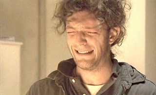 Vincent Cassel - Sam Taylor-Wood