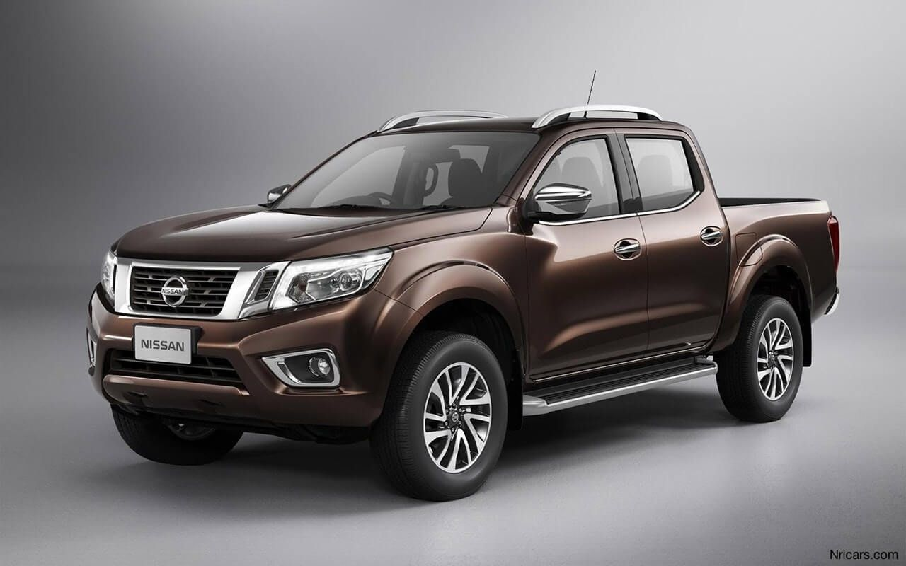 2020 Nissan Frontier Review Engine Price Platform Release Date And Photos