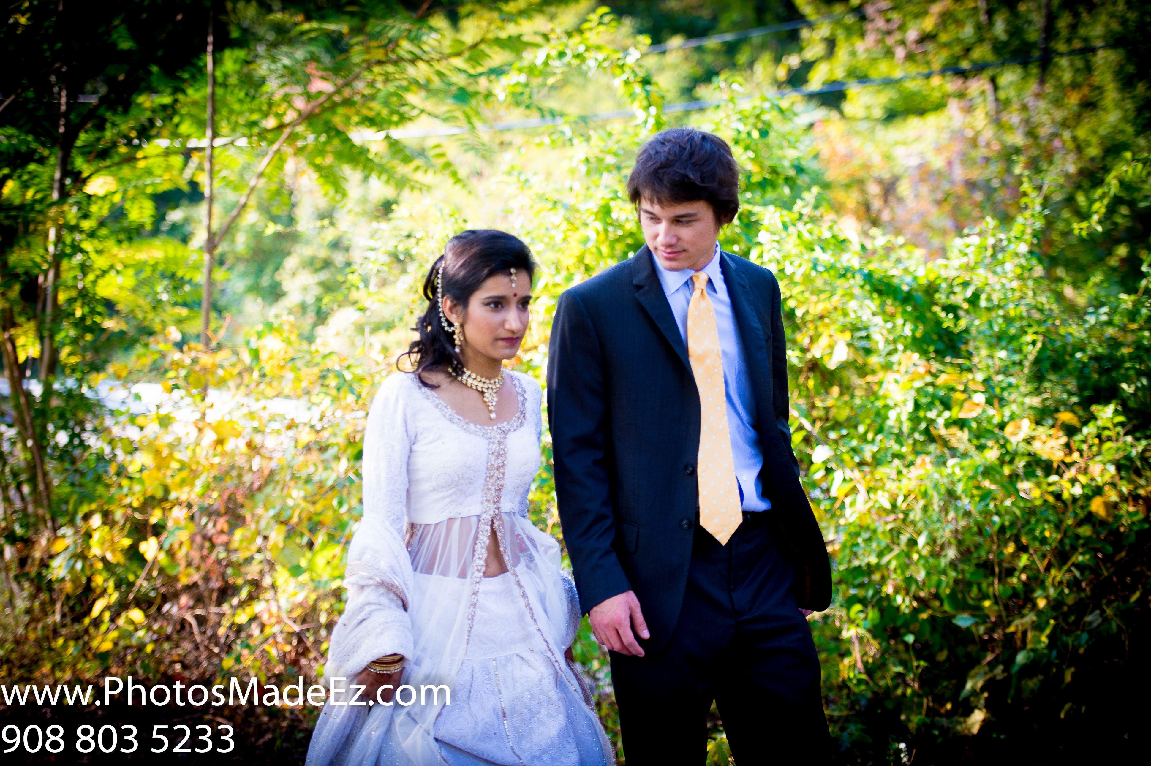 Wedding Portrait Photography NJ NY PA New Jersey Based Photographer Indian American